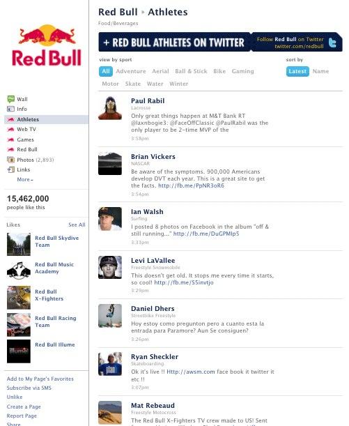 Red Bullに学ぶ ソーシャルメディア好みのコンテンツを作るマインドセットとは?