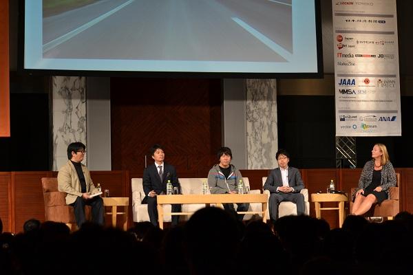 【ad:tech東京2011レポート】アメーバ・グリー・mixiのグローバル戦略