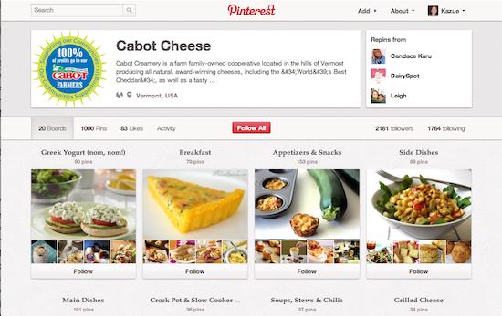 Pinterestビジネス活用100事例とあなたのサイトで誰が何をPinしているか知る簡単な方法
