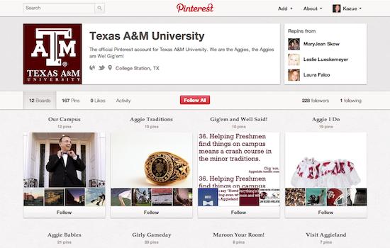 【Texas A&M University図】