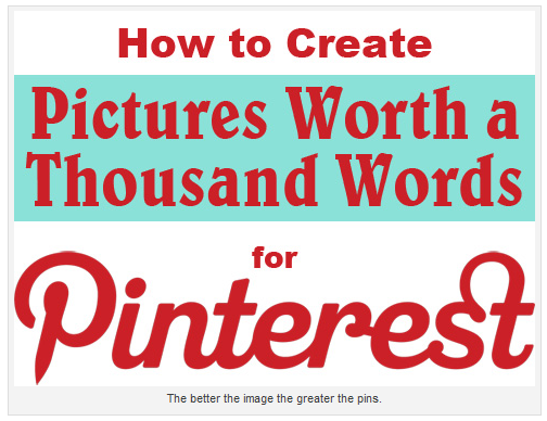【Pinterestビジネス活用!】極めて高い確率でシェアされるPinterest画像を作るための5つのヒント