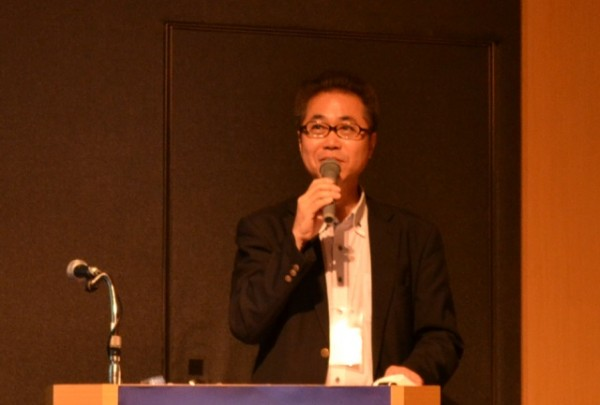 日経BPコンサルティング コンサルティング本部 ビジネスコンサルティング部長 堀 純一郎氏