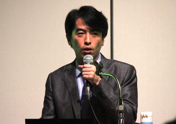 スターバックスコーヒージャパン マーケティング本部 Web/CRMグループ マネージャー 長見明氏