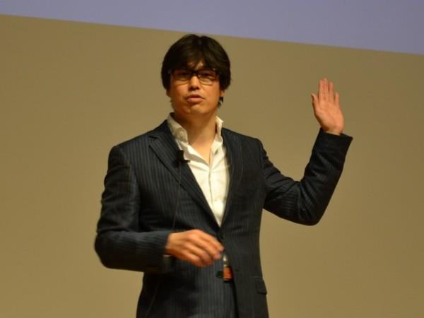 フェイスブック Marketing Manager 須田 伸氏