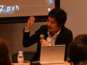 チームラボ 代表取締役社長 猪子 寿之氏