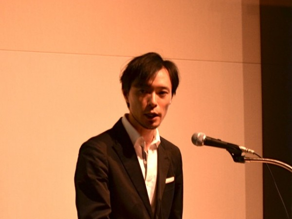資生堂 国内化粧品事業部 セルフスキンケア メーキャップブランドユニット 清水 英孝氏