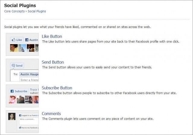 【保存版】Facebookのソーシャルプラグイン!導入までの5つの基本ステップと全11種類をまとめてご紹介(2/2)