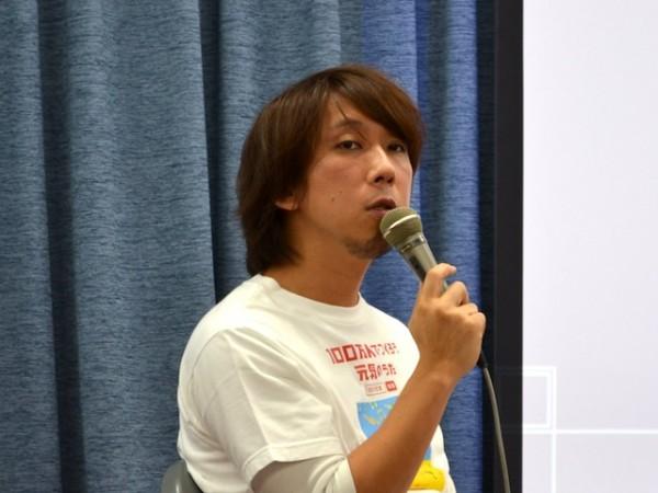 グランドデザイン&カンパニー株式会社 代表取締役社長CEO 小川 和也 氏