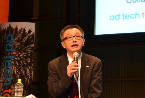 野口 嘉一氏 株式会社電通 第十営業局 プランニングディレクター