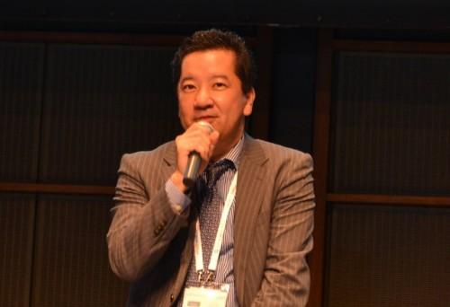 平野 義孝氏 株式会社トヨタマーケティングジャパン プロデュース局 WEBマーケティング室 室長