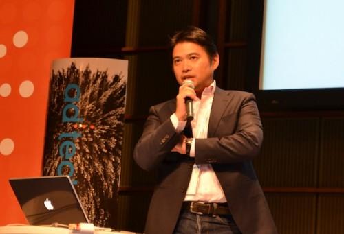 味澤 将宏氏 Twitter Japan株式会社 ディレクター