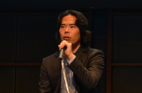 磯貝 直之氏 日本マイクロソフト株式会社 Xbox カテゴリー マーケティング ディレクター