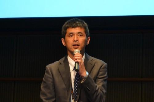 齊藤 浩史氏 株式会社毎日放送 経営戦略室 マネージャー
