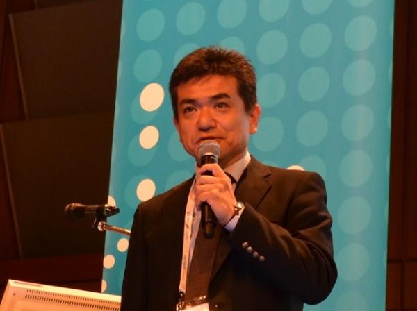 岡本 泰治氏 株式会社ディレクタス 代表取締役