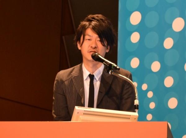 塩見 直輔氏 株式会社リクルートライフスタイル ネットビジネス推進室 ゼネラルマネージャー