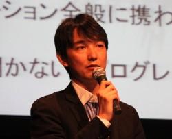 風間 公太氏 株式会社良品計画 WEB事業部コミュニティ担当