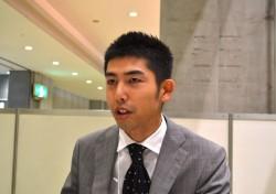 株式会社くもん出版 経営企画部 企画チームリーダー 小山衆氏