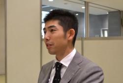 小山衆氏 株式会社くもん出版 経営企画部 企画チームリーダー