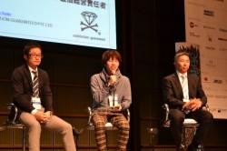 佐藤 俊介 サティスファクションギャランティード プライベートリミテッド 最高経営責任者