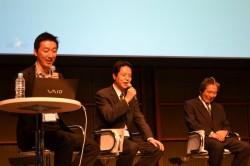 坂井 康文 サントリーホールディングス株式会社 広報部デジタルコミュニケーション開発部長