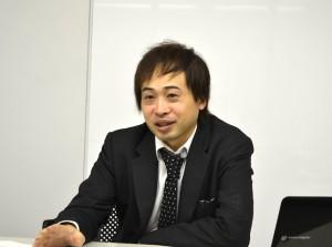 マウスコンピューター 畦田寛之氏