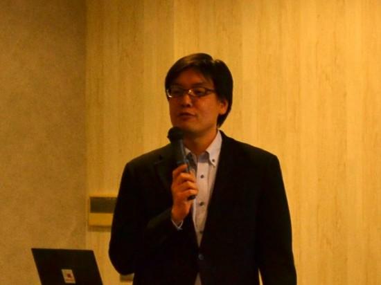 株式会社ホットリンク コンサルティンググループ リーダー シニアコンサルタント 佐藤 弘和 氏