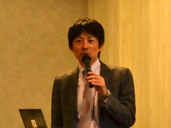 株式会社ベネッセコーポレーション 教育事業本部 副本部長 豊岡 隆行 氏