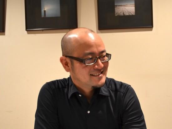 鹿取 啓介氏 アララ株式会社 AR事業本部 プランニングDept. エグゼクティブプランナー