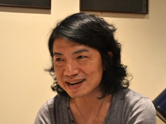 竹ヶ鼻 重喜氏 アララ株式会社 執行役員 技術・商品開発部 部長 クリエィティブディレクター