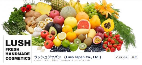 ラッシュジャパンに学ぶ!ファンが増えても盛り上がるFacebookページ運用のポイント