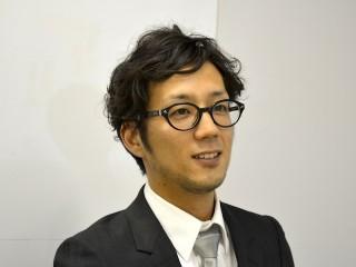 株式会社AKAISHI 小林氏