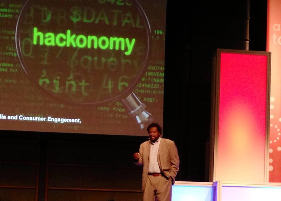 【ad:tech東京2013レポート(6)】ハッカーの考え方をマーケティングに活かす?!モバイル時代を勝ち抜く戦略と組織とは