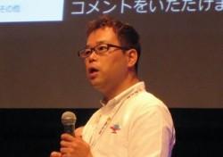 上代 晃久氏 日本マイクロソフト(株) ソーシャルメディア マーケテイング リード