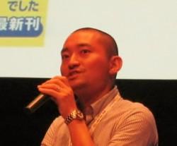 西井 敏恭氏 (株)ドクターシーラボ マーケティング部 eコマースグループ グループ長