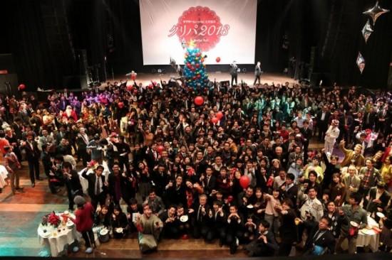 タマホーム 10万いいね!達成記念「タマホームいいね!大交流会 クリパ2013IN ステラボール」