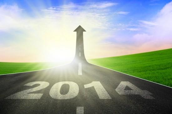 Facebookによる2014年のデジタルマーケティングに関する4つの予測