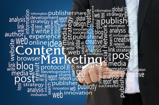 国内BtoB企業のコンテンツマーケティング事例6選