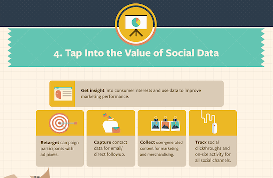 Tap into The Social Data