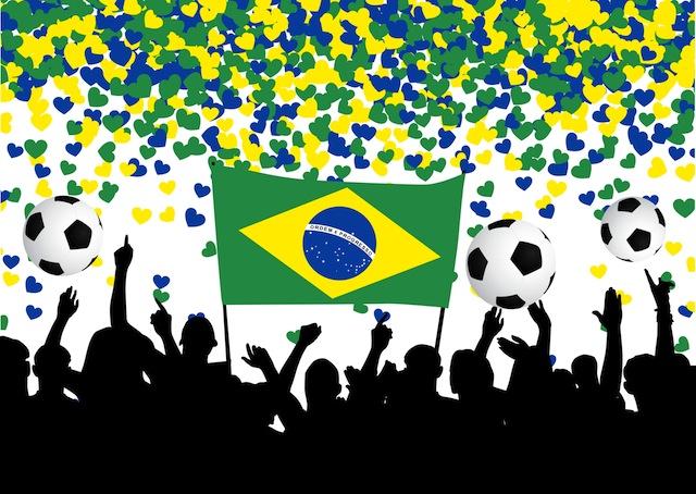サッカーワールドカップブラジル大会開幕直前!観ておきたいグッとくる企業動画6選