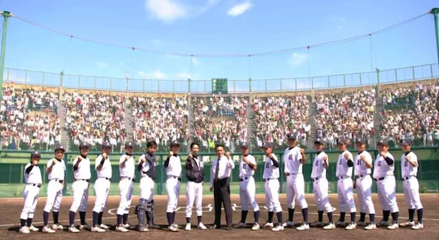 【注目の企業動画】最終回間近!ドラマ『ルーズヴェルト・ゲーム』で 青島製作所野球部が社会人野球の名門、日本生命野球部と対戦?!【今見ておきたい話題の1本】