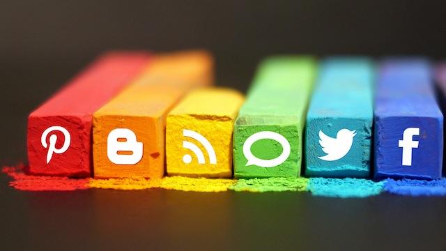 ソーシャルメディアマーケティングにおける七つの大罪 4.すべてのソーシャルメディアプラットフォームを同じに考えること