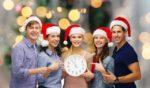 【ソーシャルメディア12月・1月お手本投稿まとめ】クリスマス、年末年始など