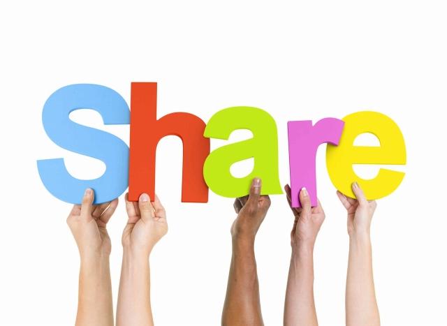 Facebookでシェアされる投稿を計画的に作ろう!シェアされる3要素と投稿9パターン