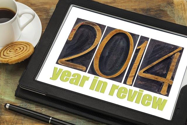 5つのポイントで振り返る今年のソーシャルメディアマーケティング【2014年SMMLab人気記事まとめ】