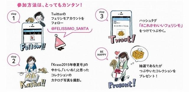 フェリシモの生活雑貨カタログ『Kraso 2015年春夏号』の中から、いいね!と思った商品のカタログ写真を撮影