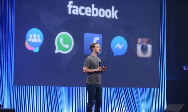 Facebook開発者会議「F8 2015」でマーケターが知っておくべき重要トピックスまとめ