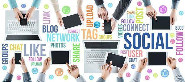 【Facebook、Twitter、Instagram…複数のソーシャルメディアを運用するには?】業種別・複数SNS運用事例まとめ:前編★ユーザー数一覧あり