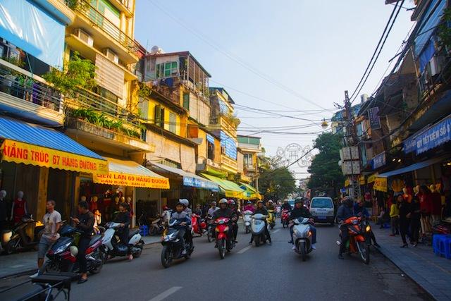 【インバウンドプロモーションシリーズ】 訪日中の一人当たり消費額がアジア第三位の注目国「ベトナム」の 国内トレンドを知る!「2015年トレンドランキング トップ15」