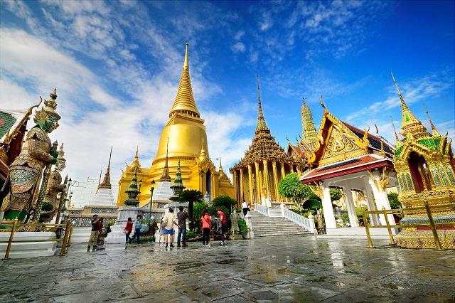 【インバウンドプロモーションシリーズ】訪日観光客が急増の注目国!「タイ国内の2015年トレンドランキング トップ15」