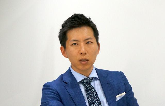 カゴメ株式会社マーケティング本部通販事業部 原 浩晃氏